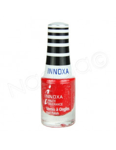 Innoxa Vernis à Ongles Collection Happy Lines. 4