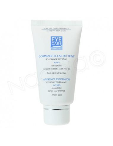 Eye Care Gommage éclat du teint. Tube 45ml