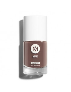 Même Vernis à Ongles Silicium. 10ml Taupe