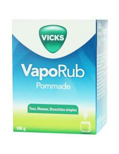 Vicks VapoRub Pommade Toux