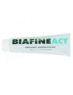 Biafine Trolamine Emulsion pour Application Cutanée / BiafineAct. Tube Tube 139.5g