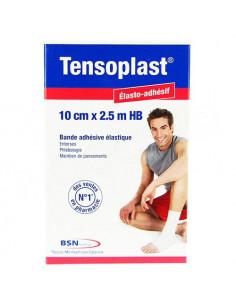Tensoplast HB Bande adhésive élastique 10cm x2.5m