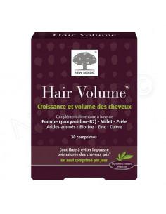 Hair Volume Croissance et Volume des Cheveux 90 comprimés