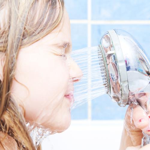 bain douche enfant pharmacie