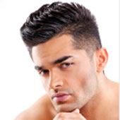 cheveux homme parapharmacie