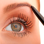 crayon sourcils maquillage parapharmacie