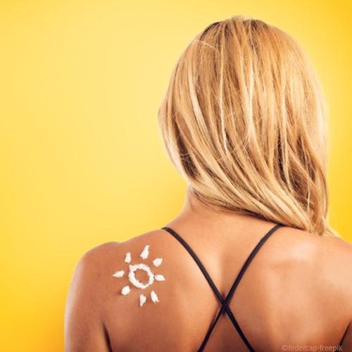creme solaire parapharmacie