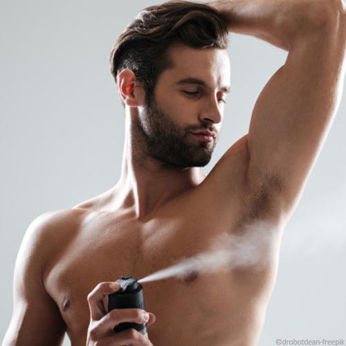 deodorant homme parapharmacie
