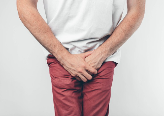 homme confort urinaire prostate
