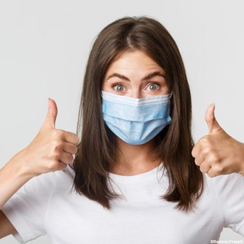 masque protection pharmacie