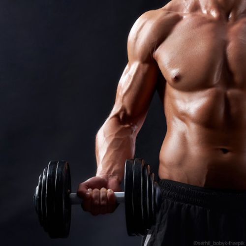 musculation parapharmacie