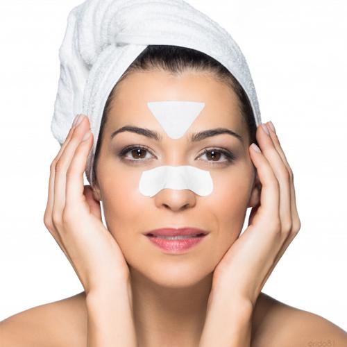 peau mixte zone t visage parapharmacie