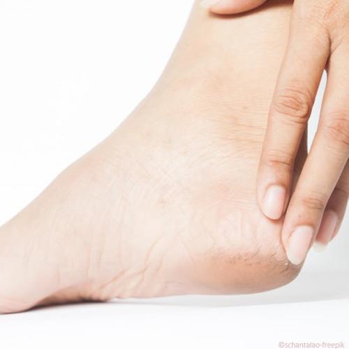 pieds sec callosites parapharmacie