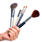 pinceau maquillage parapharmacie