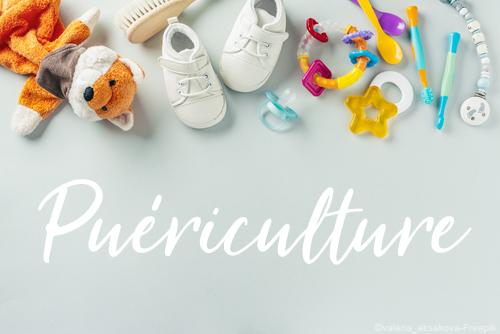 puericulture parapharmacie