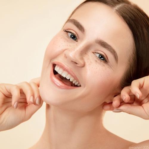 taches peau visage parapharmacie